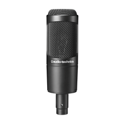 Audio-Technica AT2035 - Large Diaphragm Cond Mic.