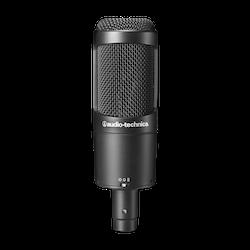 Audio-Technica AT2050 - Large Multi Pattern Cond Mic
