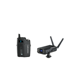 Audio-Technica ATW-1701 - System 10 Portable Camera Mount BP