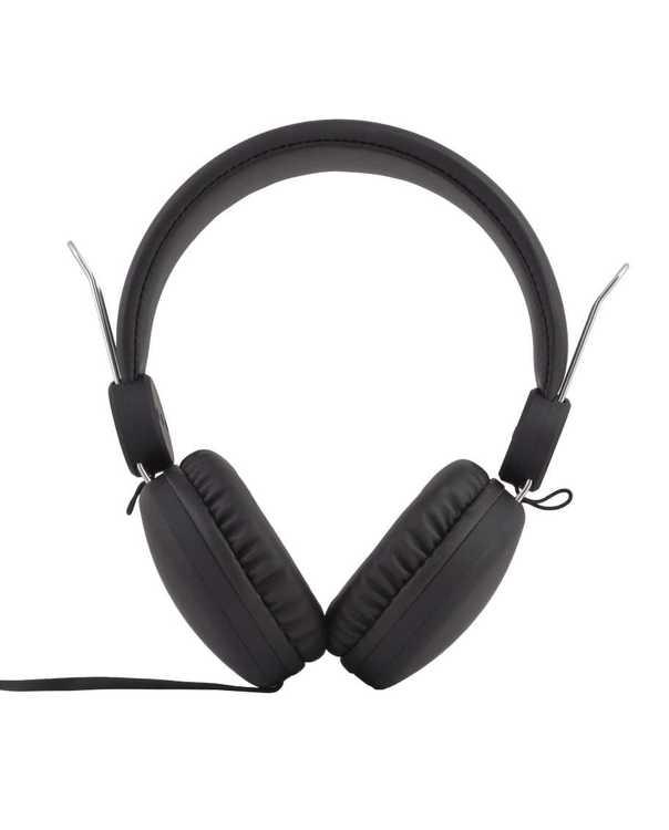 Maxell Spectrum Hörlurar - svart