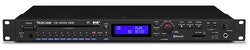 Tascam CD-400UDAB Media Player with Tuner and Bluetooth Receiver