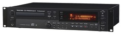 Tascam CD-RW900MKII Professional Audio CD Recorder