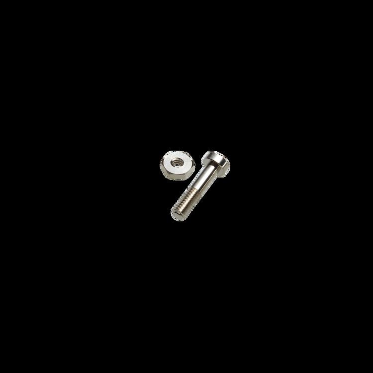 Audio-Technica AT85EP Pickup P-Montering Rörlig magnet, Elliptisk Bonded Stylus