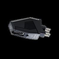 Audio-Technica AT81CP Pickup P-Montering Rörlig magnet, Konisk Bonded Stylus