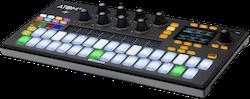 Presonus Atom SQ, Pad controller produktion och framförande