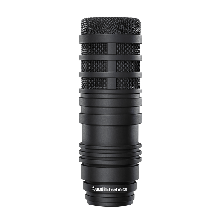 Audio-Technica BP40 - Large Diaphragm Dynamic Broadcast Microphone