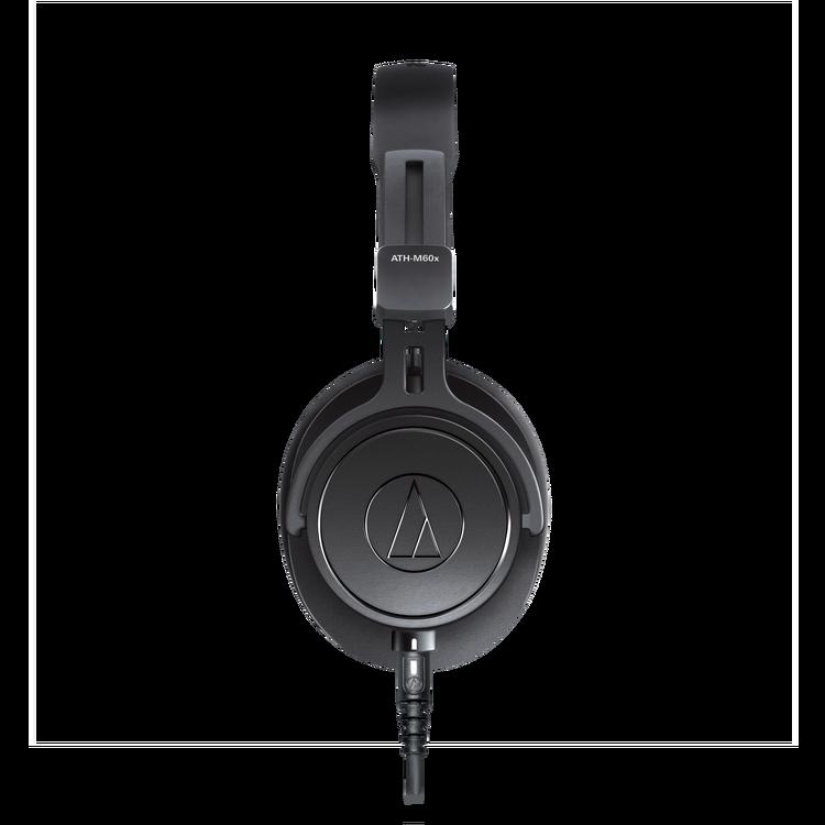Audio-Technica ATH-M60X - On-Ear Monitor Headphones