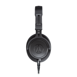 Audio-Technica ATH-M60X - On-Ear Monitor Headphones