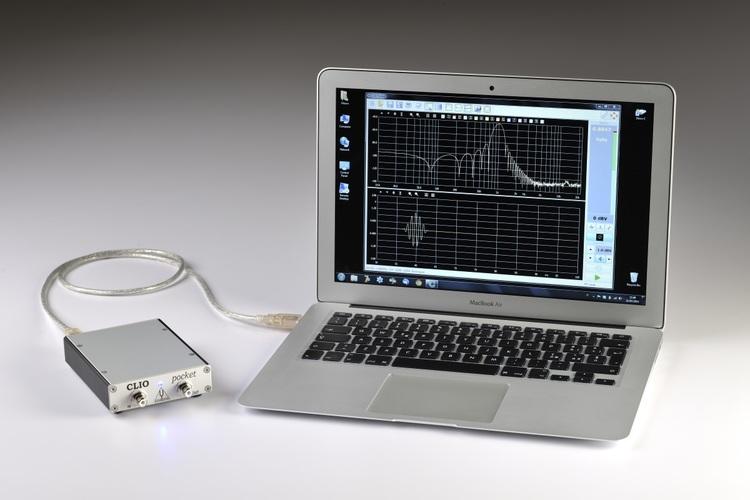 Audiomatica Clio Pocket