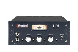 Radial HDI Studio Grade DI Box