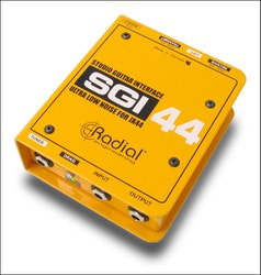 Radial SGI44 Studio Guitar Interface