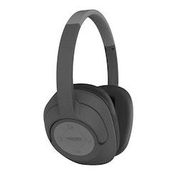 KOSS BT539iK Hörlur Bluetooth Over-Ear Mörkgrå Mic
