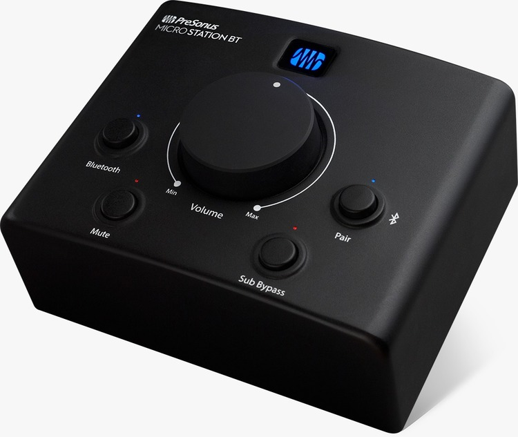 Presonus Micro Station BT