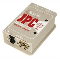Radial JPC Computer Direct Box