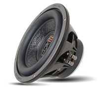 "Powerbass XL1044D 10"" bas 2x4ohm"