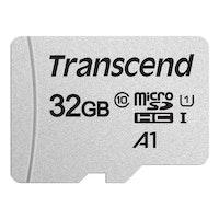 Transcend microSDHC 32GB U1 (R95/W25)