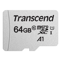 Transcend microSDXC 64GB U1 (R95/W25)