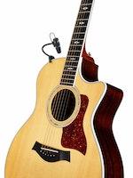 DPA CORE 4099 Mic, Loud SPL med Clip för Gitarr