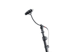 CORE 4099 Mic, Loud SPL med Stand Mount