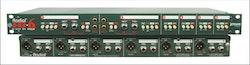 Radial JD6 Six-Channel Rackmount DI