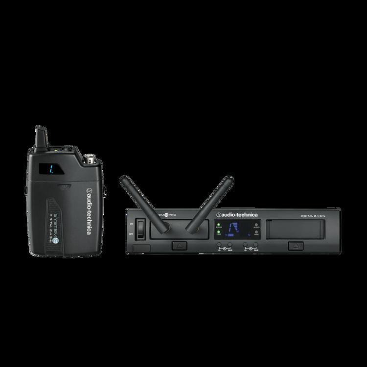 ATW-1301 System 10 PRO Wireless Body-pack System