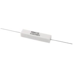 Monacor LSR-68/10 Effektmotstånd 10W/6,8 ohm
