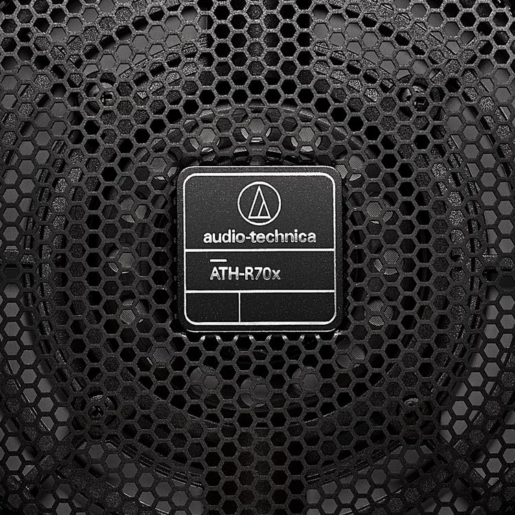 Audio-Technica ATH-R70x Professionell öppen referenshörlur