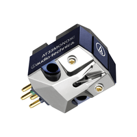 Audio Technica High-End Moving Coil Cartridge for Mono Vinyl records
