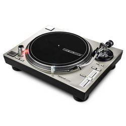 RELOOP RP-7000MK2  DJ-skivspelare, silver