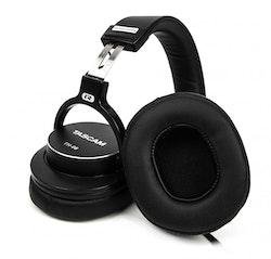 Tascam TH-06  Bass XL Monitoring Headphones