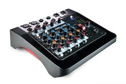 A&H ZED-6 mixer