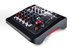 A&H ZEDi-8 Hybrid kompakt mixer, USB interface