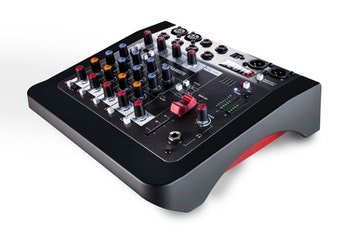 A&H ZEDi-8 Hybrid kompakt mixer, USB interface