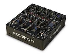 A&H Xone:DB4 Digital DJ FX Mixer