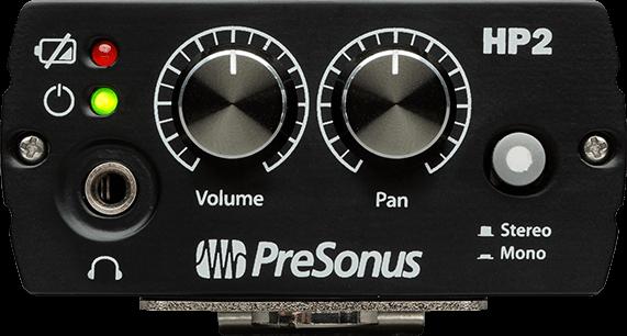 Presonus HP2 hörlursförstärkare