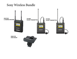 Sony Wireless Bundle 566,025-630,000 MHz