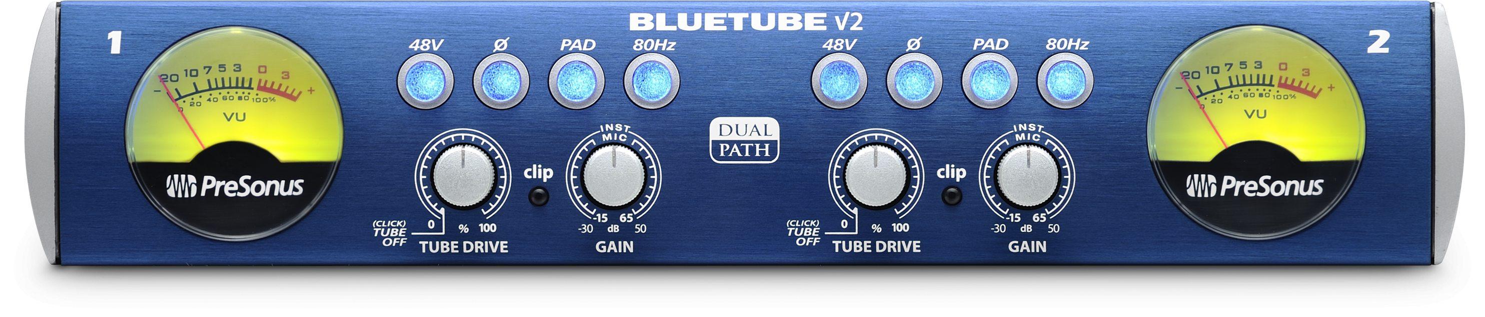 Presonus Blue Tube DP V2