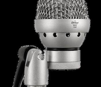 Ehrlund EHR-D kondensatormikrofon för Trummor, Gitarr & Horn