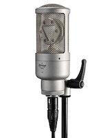 Ehrlund EHR-M studiomikrofon kondensator för röst & musik, kardioid