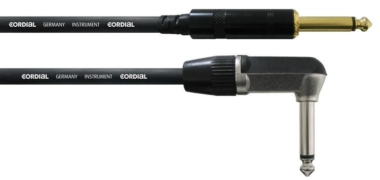 Cordial CCI 6 PR 6m instrumentkabel
