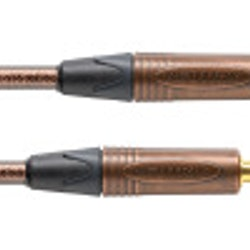 Cordial CSI 6 PP-METAL 6m instrumentkabel