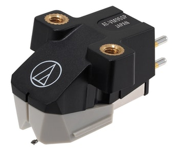 Audio-technica AT-VM95SP, VM95 serien 78rpm SP cartridge