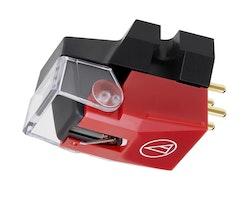 Audio-Technica VM540ML, Dubbel rörlig magnet, Stereo pickup med MicroLine® slipad nål