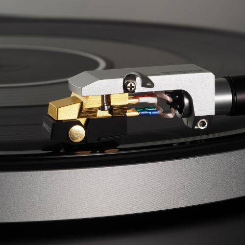 Audio-Technica AT6108, kablar från pickup till skal