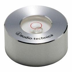 Audio-Technica AT615, Nivåutjämnare med bubbla