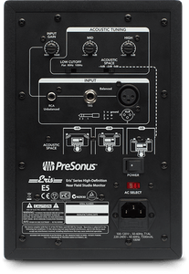 Presonus Eris E5 Studiomonitor (pris/st)