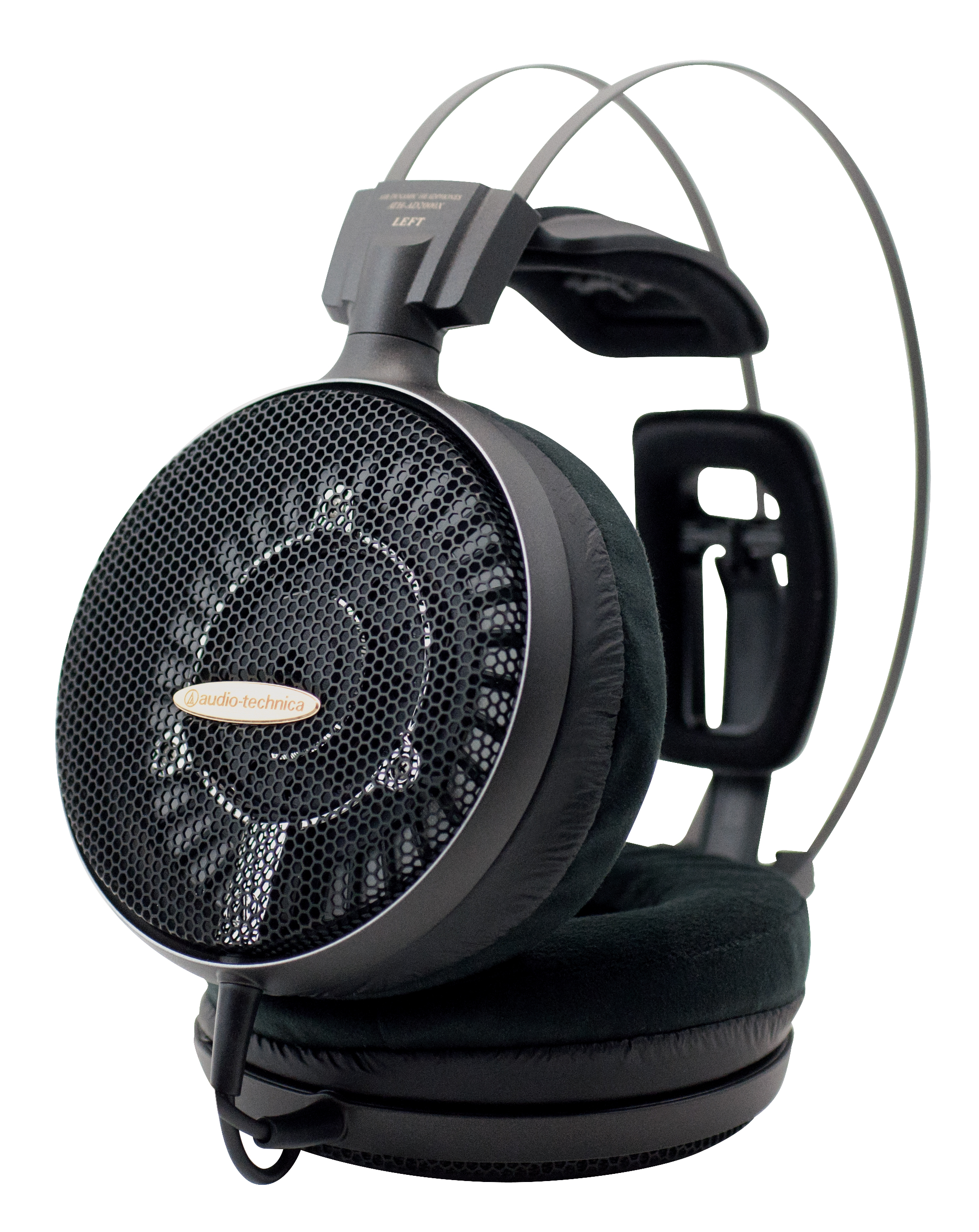 Audio-Technica ATH-AD2000X Öppen High-end-hörlur