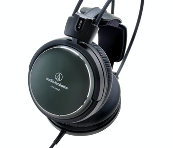 Audio-Technica ATH-A990Z Sluten Hi-Fi-hörlur