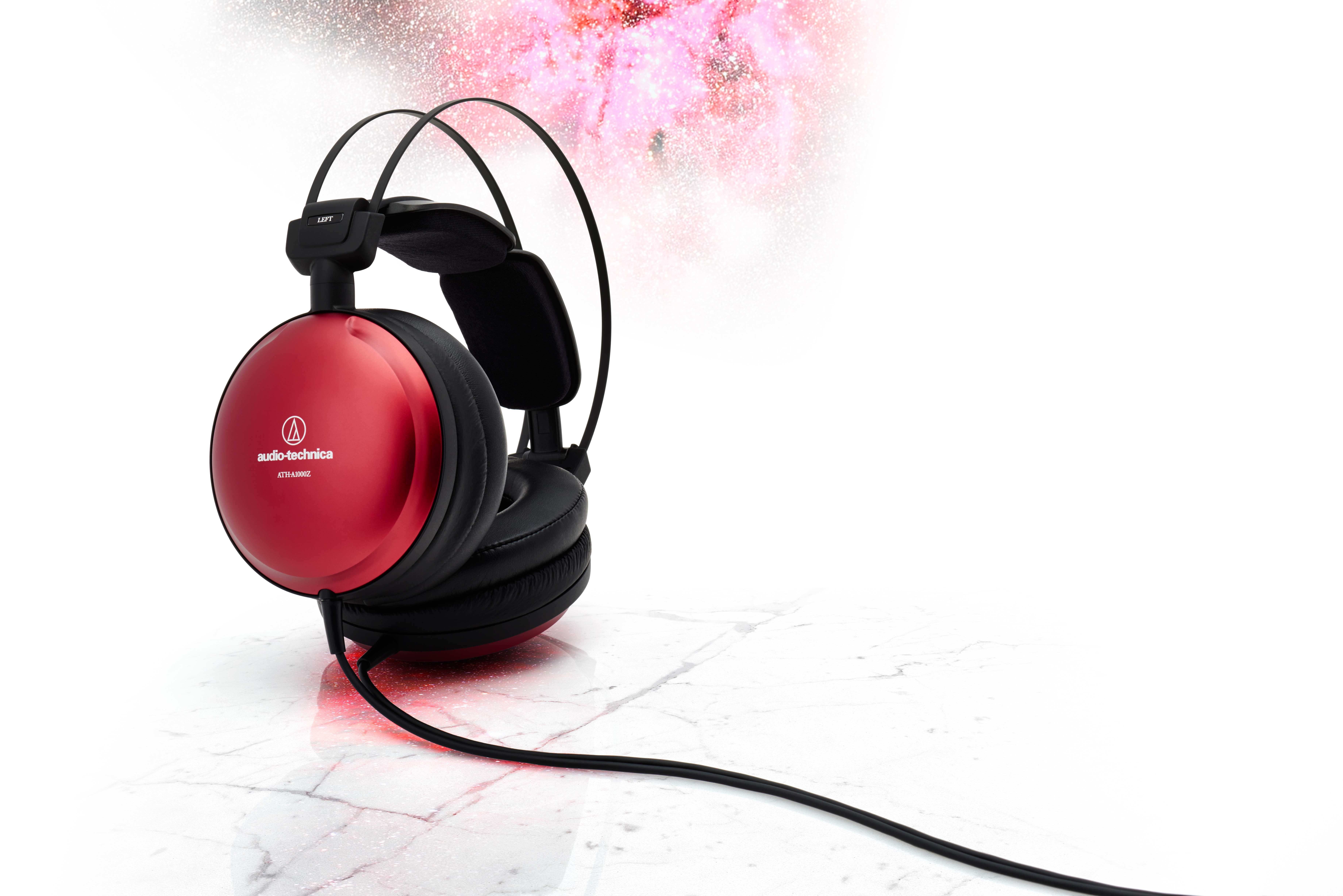 Audio-Technica ATH-A1000Z Sluten Hi-Fi-hörlur