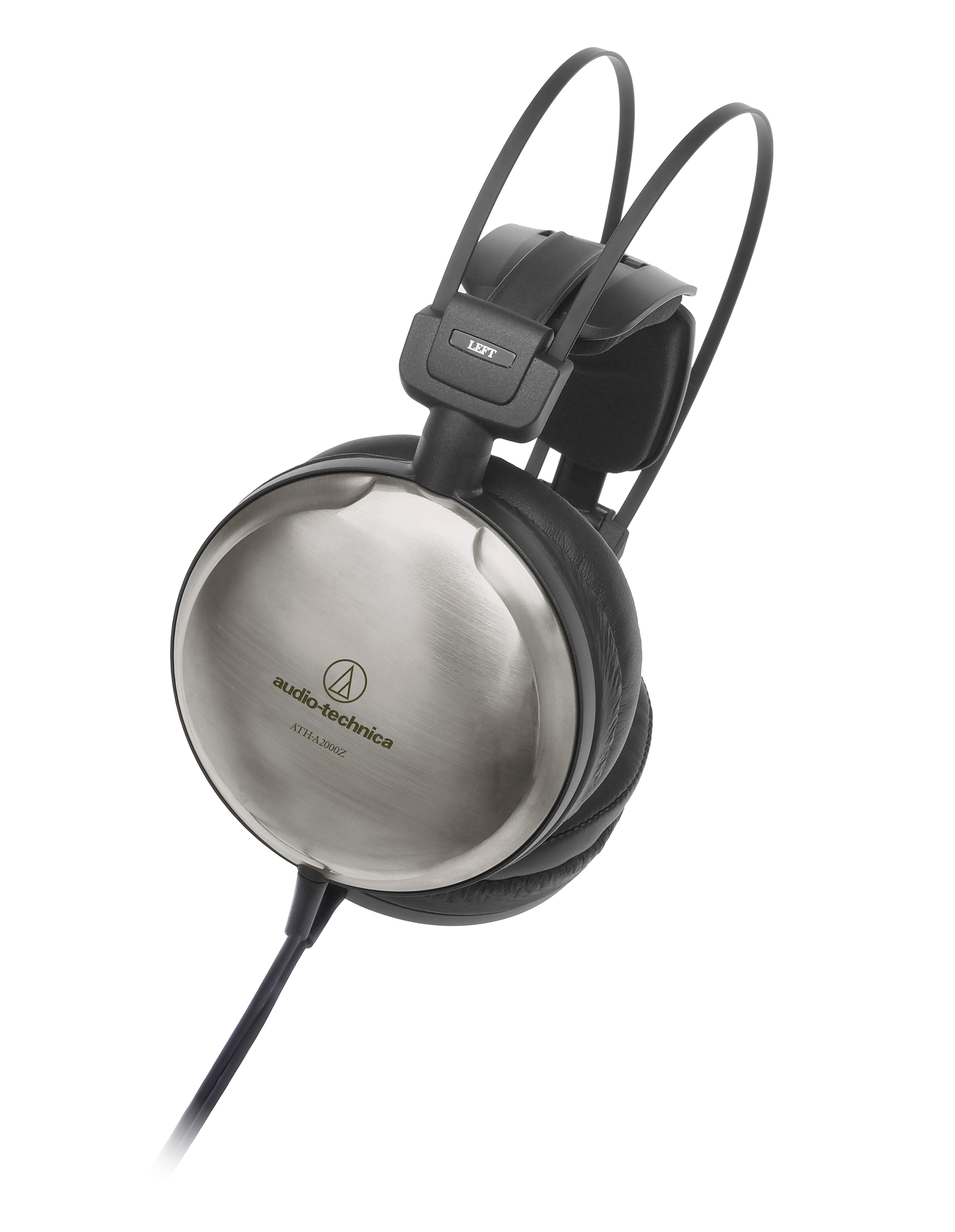Audio-Technica ATH-A2000Z Sluten High-end-hörlur